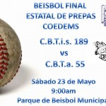 final besibol mayo 2015