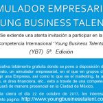 yougs business talents 2018